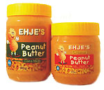 EHJE peanut butter image