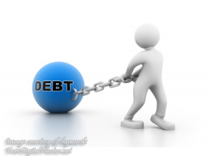 Ball with Chain Debt