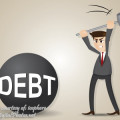 Financial Tips for Tackling Business Debts