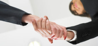 Here's What to Keep in Mind When Meeting and Greeting Your Clients