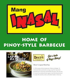 Why Mang Inasal Sold to Jollibee