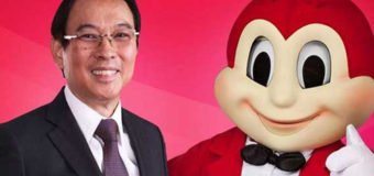 Tony Tan Caktiong: Success Story of Jollibee
