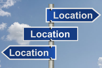 Location Location Directions