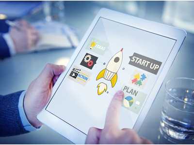 Start-Up Plan Tablet