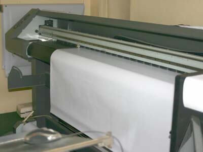 Tarpauline Printing Business