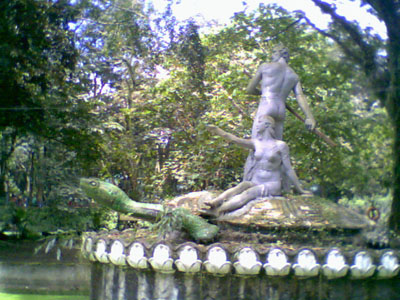 eco park