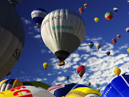 Air Adventure Advertising