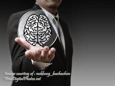 An Entrepreneur's Mindset