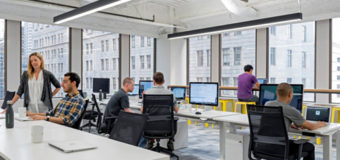 Clean Workplace, Safe Workplace – Why Keep Your Office Clean?